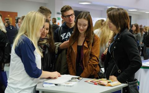 Targi edukacyjne – Edu Day w Szczecinie