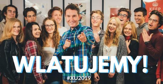Konferencja Samorządów Uczniowskich Xu 2019