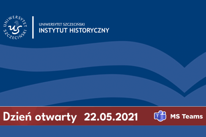 Dzień otwarty Instytutu Historycznego